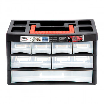 Drawer organizer 10