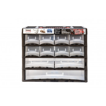 Drawer organizer 13