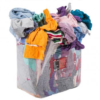 Light cotton cloths 10 kg
