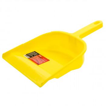 Garbage spatula