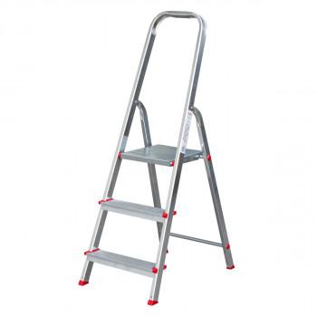 Aluminium ladder 2 steps
