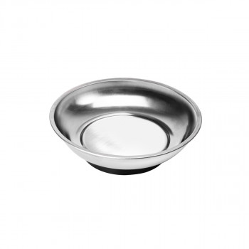 Magnetic bowl rounded Ø100mm