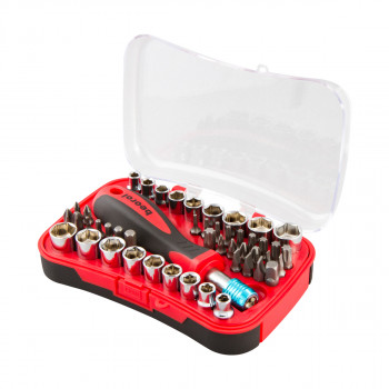 Screwdriver set 48pcs