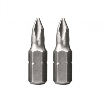 Screwdriver bit PH2 2pcs