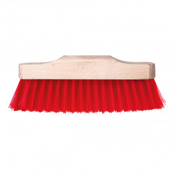 Floor brush 30cm - synthetic hair