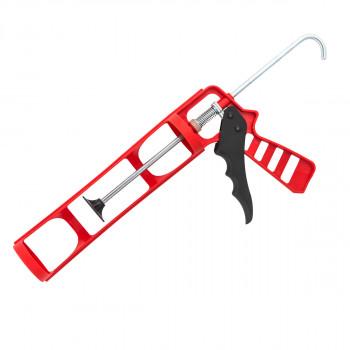 Plastic caulking gun - Sceleton