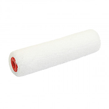 Small paint roller Acryl Gold 10cm charge