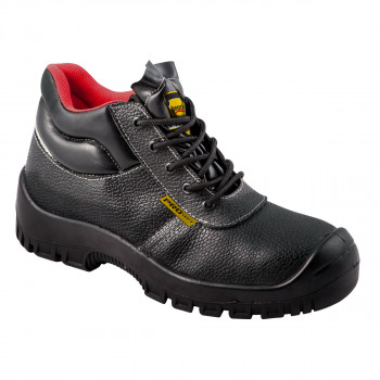 Work shoes Apollo Basic O1, high cut