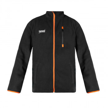 Work jacket fleece
