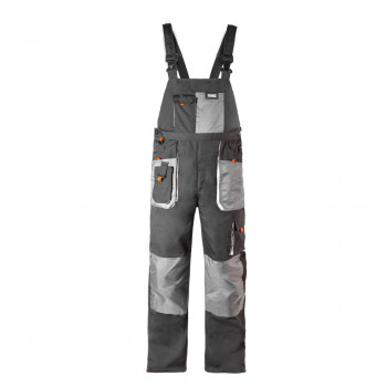 Work bib pants standard