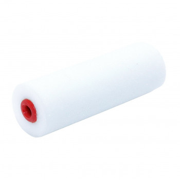 Small paint roller, Sponge 10cm, water resistant, charge
