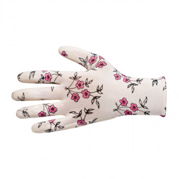 Garden gloves design 1