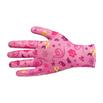 Garden gloves design 2