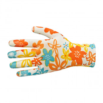 Garden gloves design 3