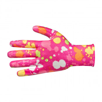 Garden gloves design 5