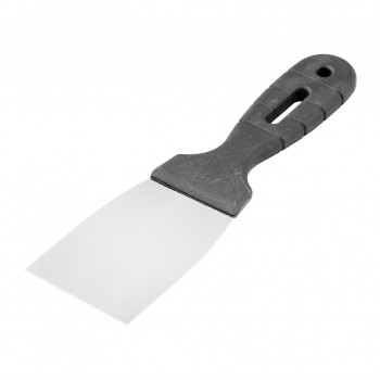 Stainless steel paint spatula 60
