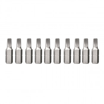 Screwdriver bit SL5 10pcs