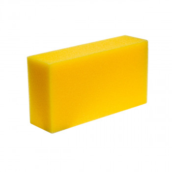 Car wash sponge 20x11x6cm