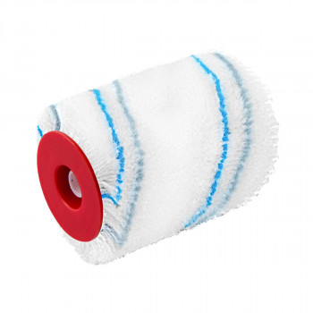 Paint roller Blue Line 45x90mm charge