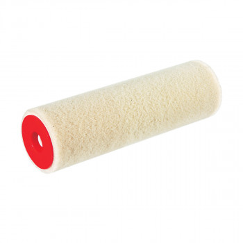 Paint roller Natural Wool 18cm ø8 charge