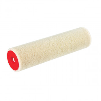 Paint roller Natural Wool 9
