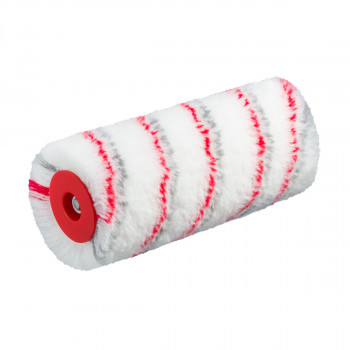 Paint roller Ultra Red 18cm ø8 charge