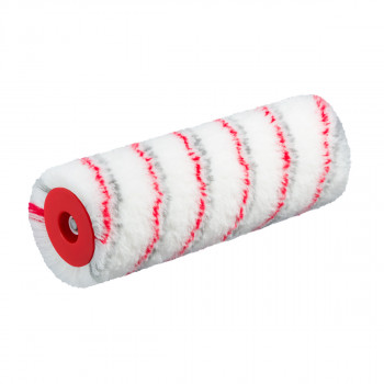 Paint roller Ultra Red 23cm ø8 charge