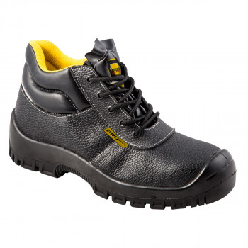Work shoes Apollo S1 high cut