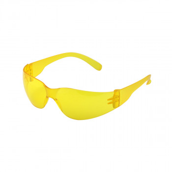 Protective glasses Light yellow
