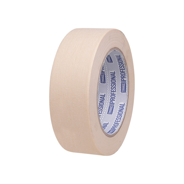 Masking tape Indoor Professional, 36mm x 50m, 70ᵒC