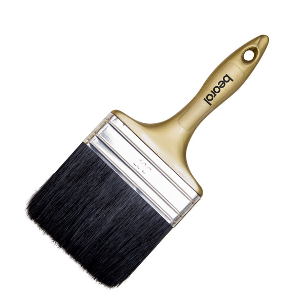 Gold Exclusive brush 100x15
