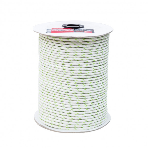 Polyester rope ø8mm, 200m