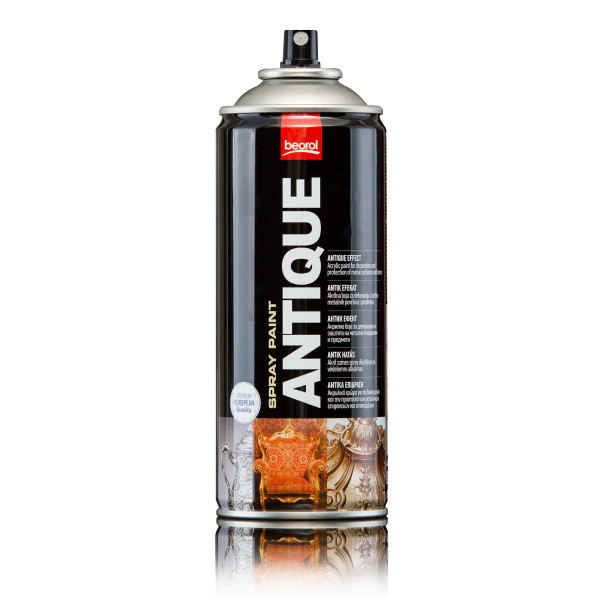Spray paint antic iron Ferro Antico