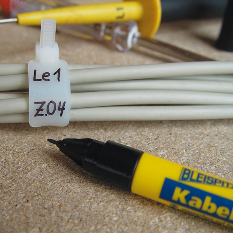 Cable marker 0.75 mm