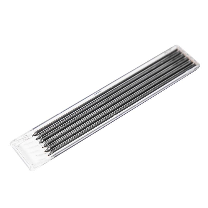 Refills, graphite lead HB