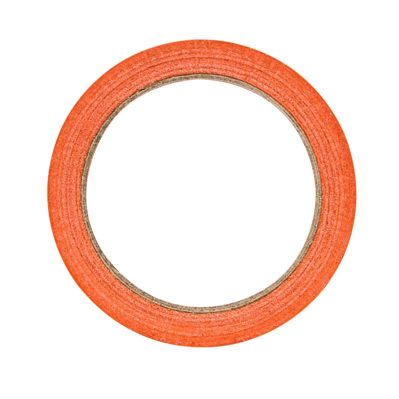 Car-painter masking tape 24mm x 33m, 100ᵒC