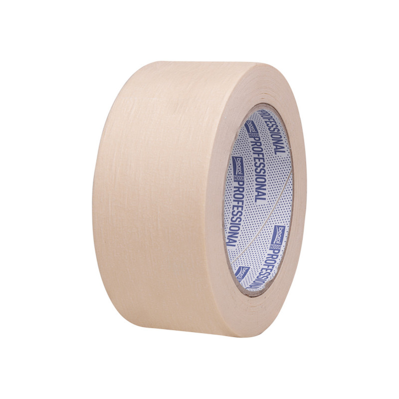 Masking tape Indoor Professional, 48mm x 50m, 70ᵒC