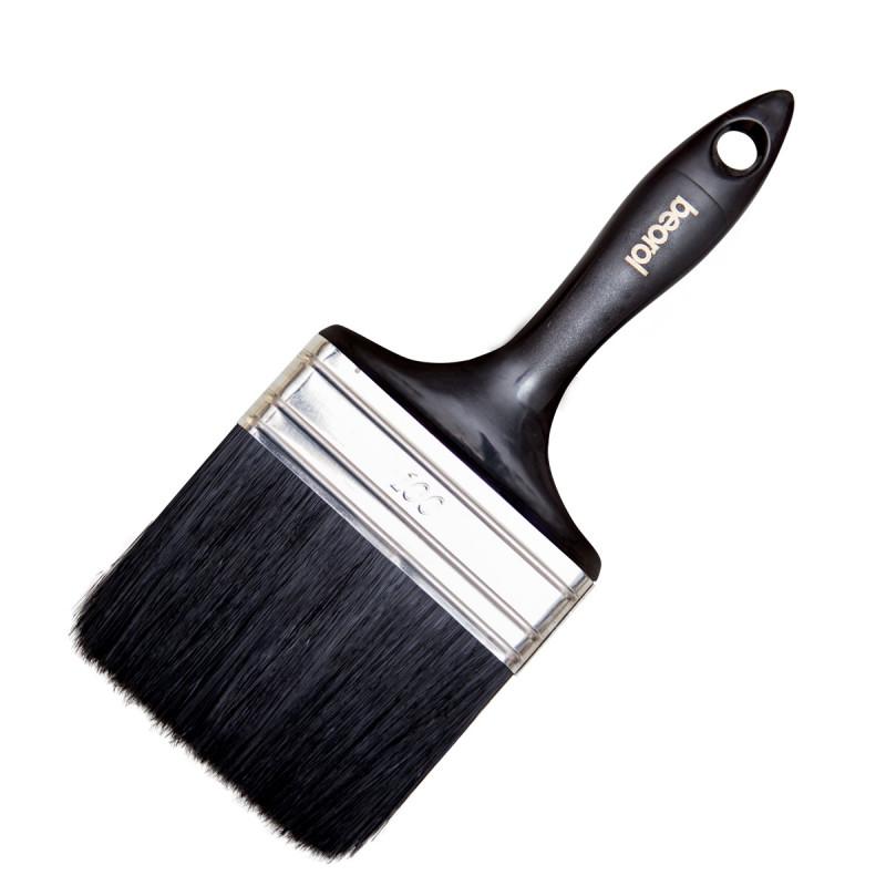 Black Professional brush 100x15