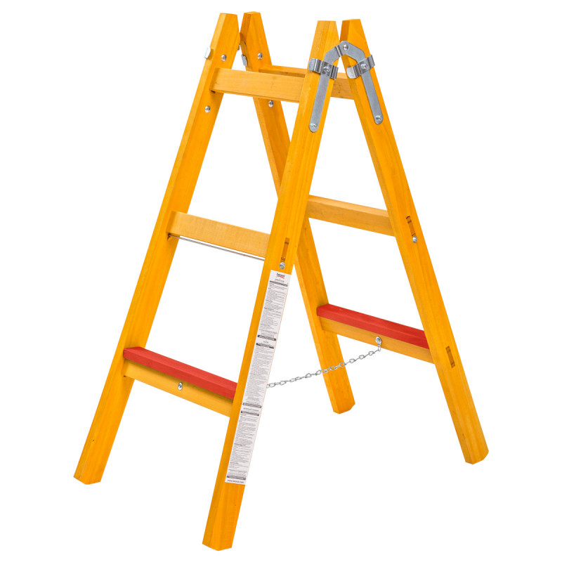 Wooden ladders 2x3