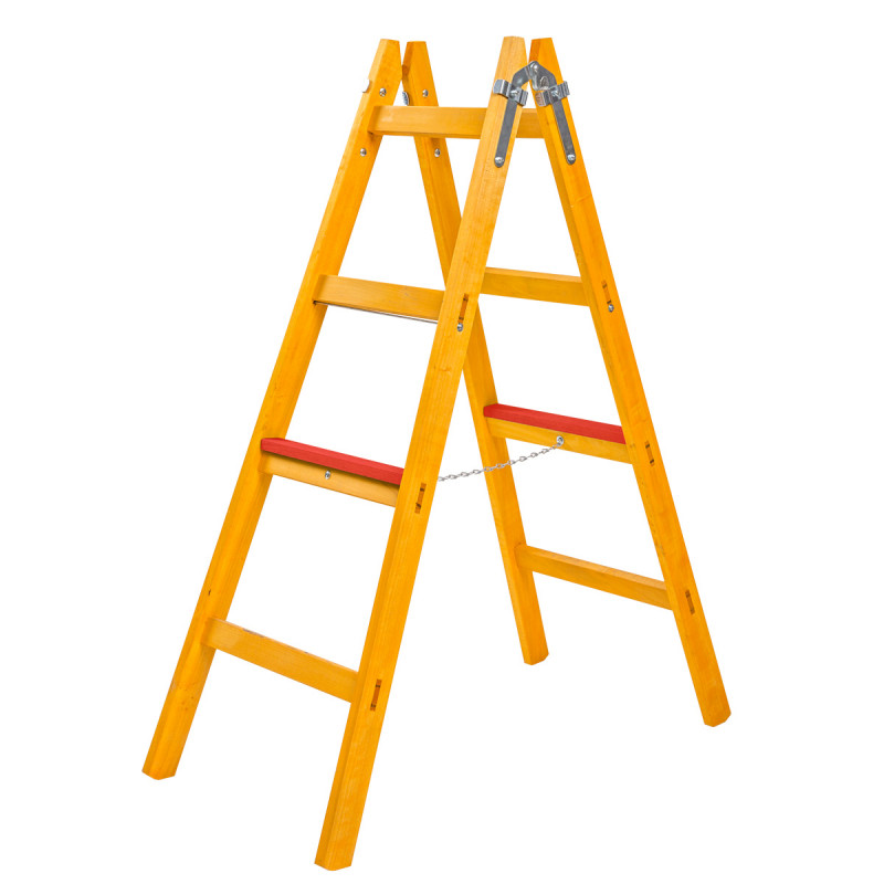 Wooden ladders 2x4