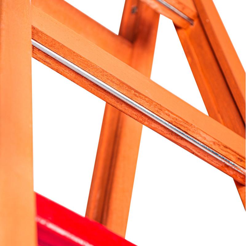 Wooden ladders Standard 2x3