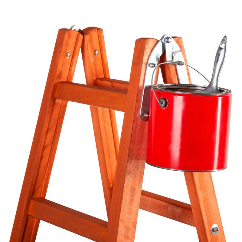 Wooden ladders Standard 2x4