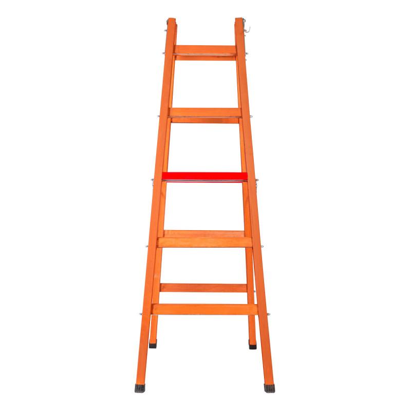 Wooden ladders Standard 2x5
