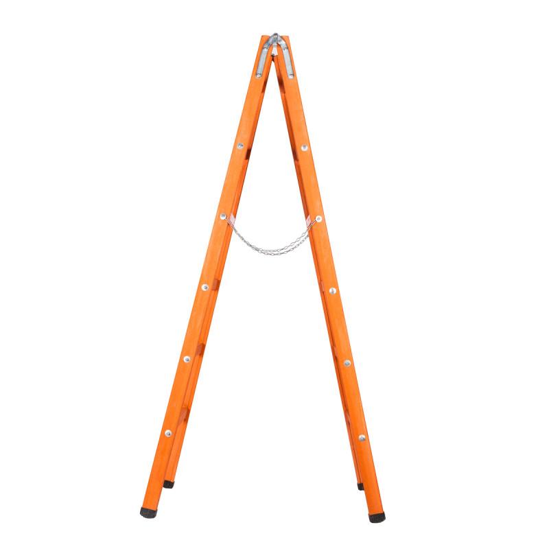 Wooden ladders Standard 2x6
