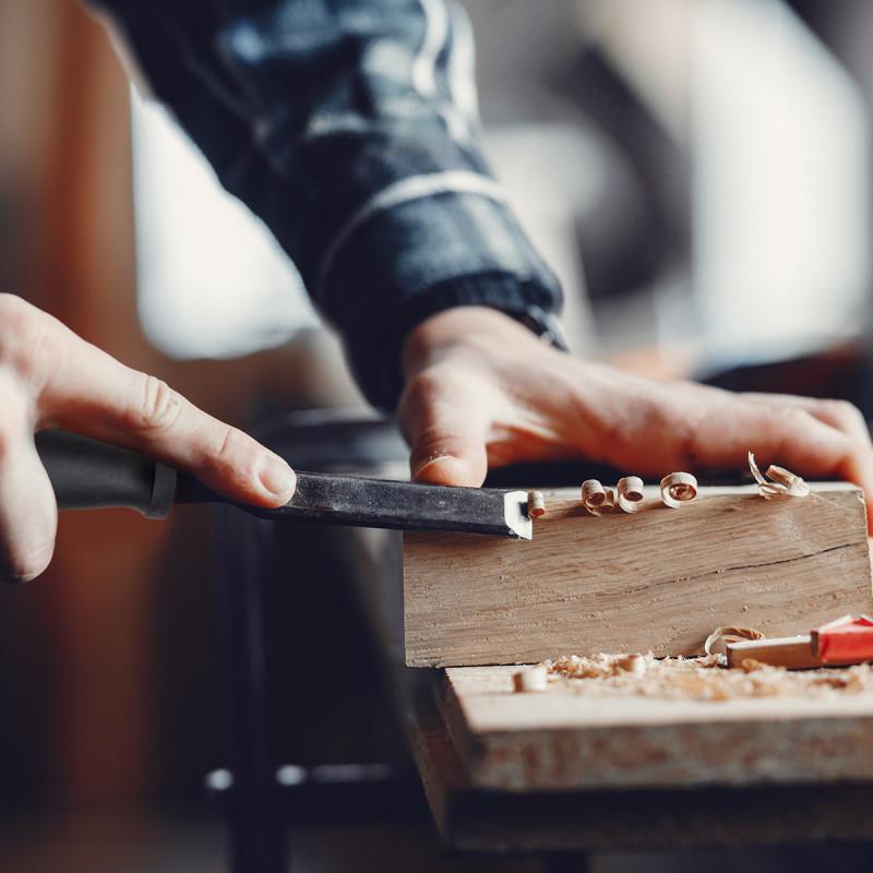 Wood chisel 19mm