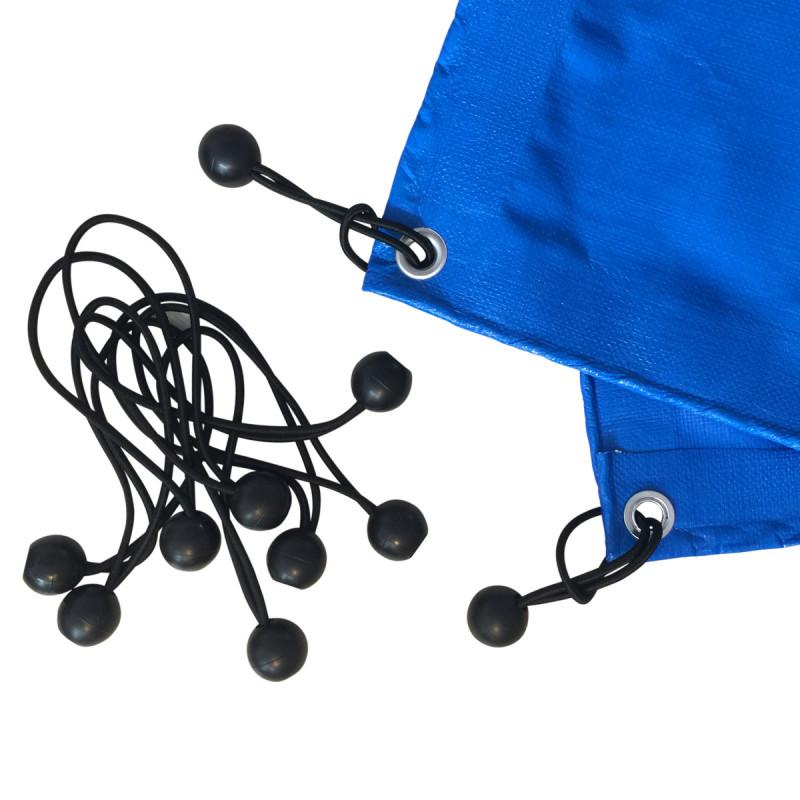 Elastic ties 10/1