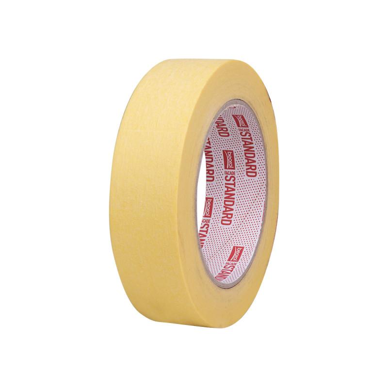 Masking tape Facade Standard 30mm x 50m, 80ᵒC