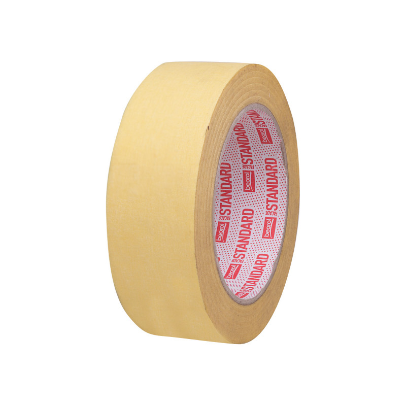 Masking tape Facade Standard 36mm x 50m, 80ᵒC