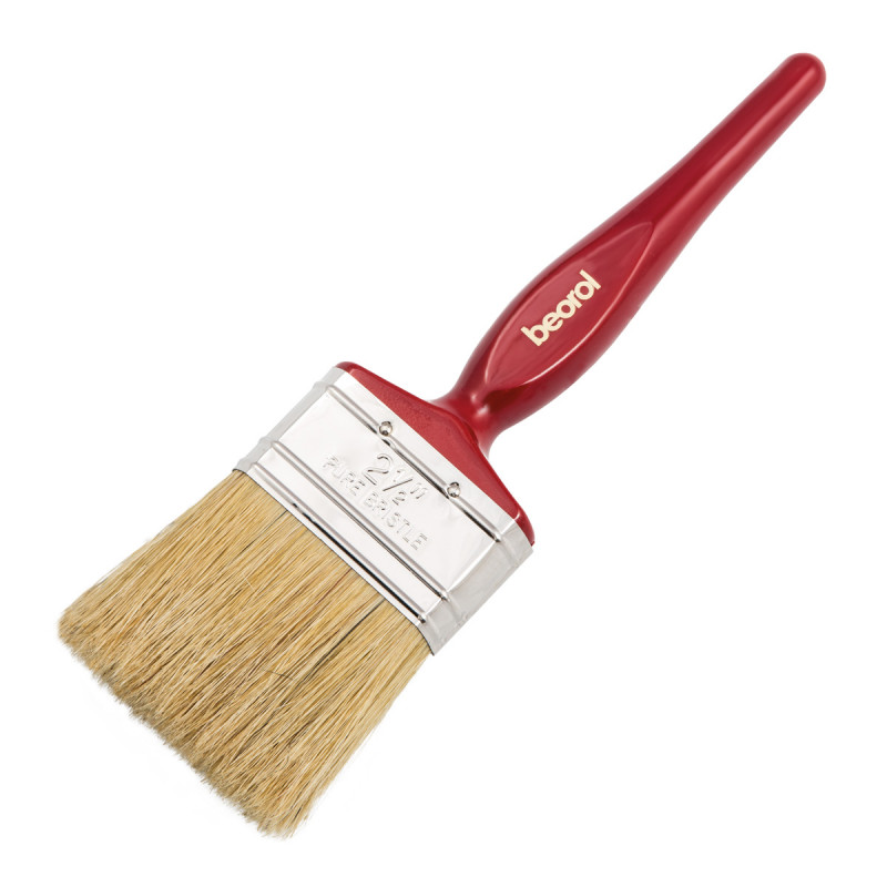 Gold brush 2.5''