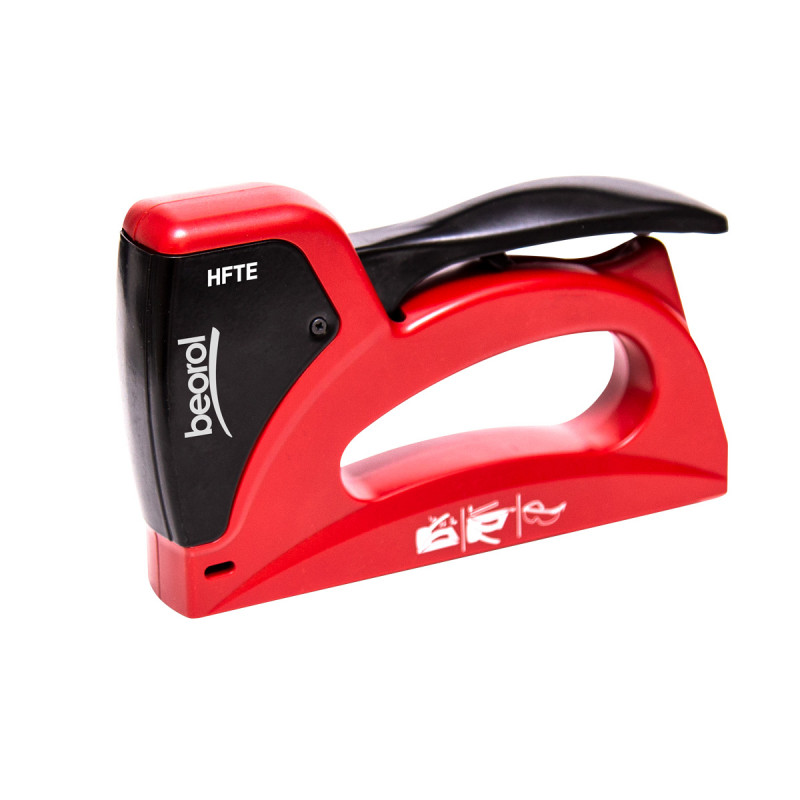 Light Duty Staple Gun ergo 6-14mm